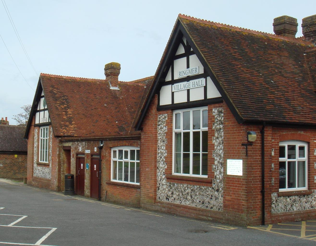 Ringmer village hall