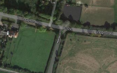 NEWSFLASH Ringmer Area CLT announce planning permission granted for Neaves Lane